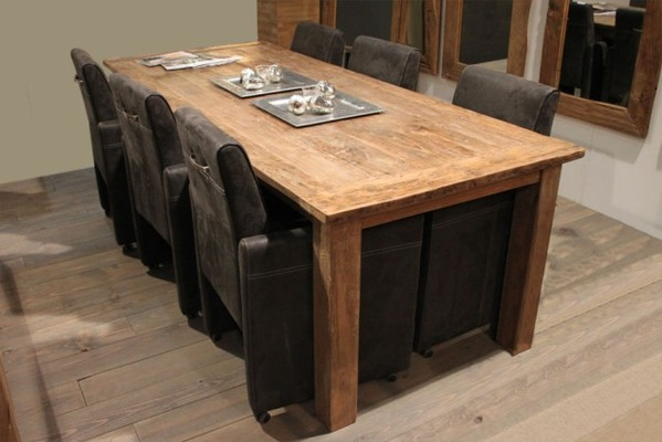 Designermöbel aus altem holz  Designermöbel Aus Altem Holz ~ Kreative Ideen über Home Design